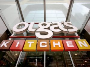 how olgas kitchen went broke and could be saved - Olgas Kitchen